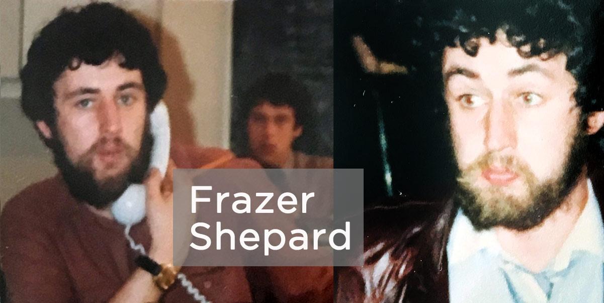 frazer-shepard wyvern news