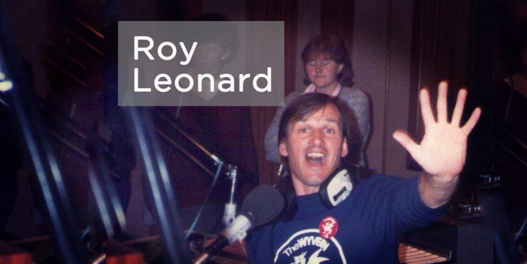 roy-leonard-radio-wyvern