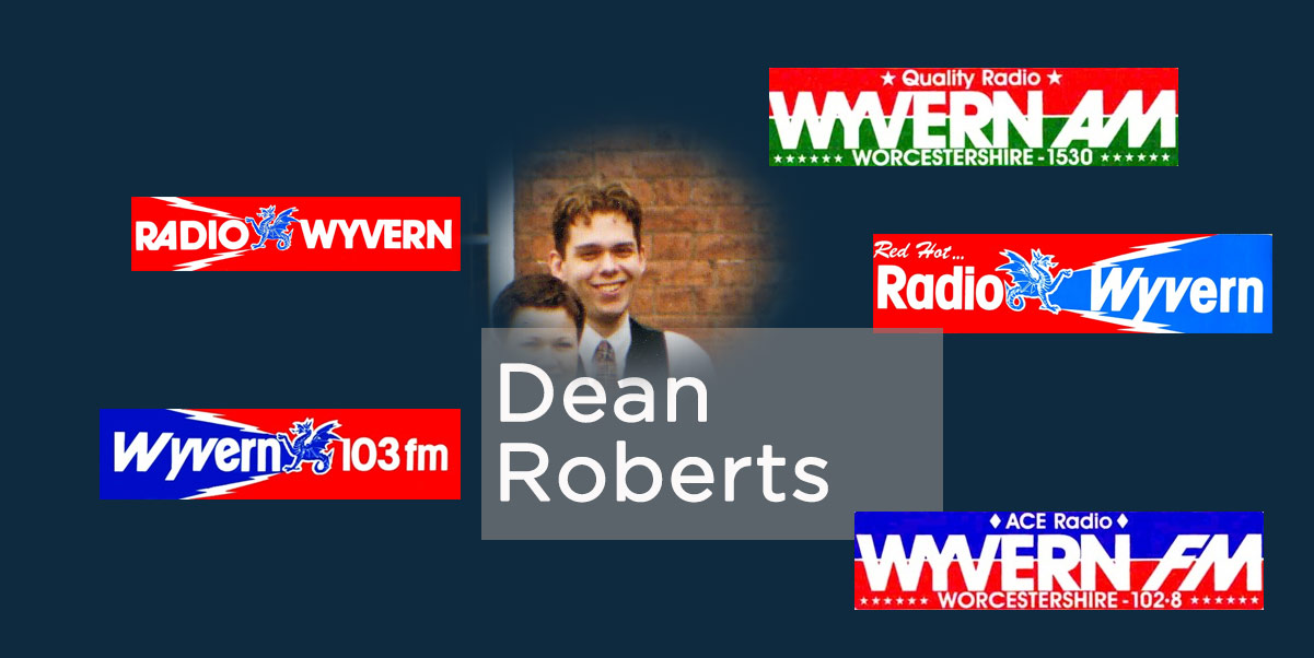 dean-roberts-radio-wyvern