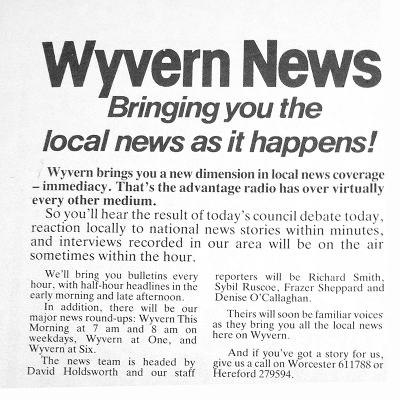 wyvern-news